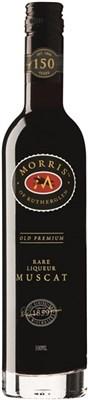 Morris of Rutherglen, Old Premium Rare Liqueur Rutherglen Muscat, NV, 50cl
