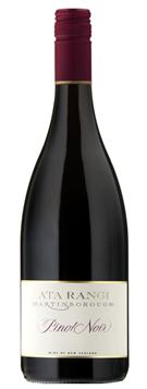 Ata Rangi Martinborough Pinot Noir +#