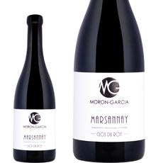 Moron-Garcia, Marsannay `Clos du Roy` 2017