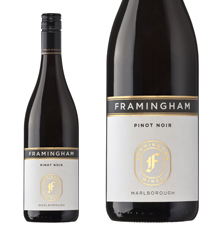 Framingham, Marlborough Pinot Noir 2015