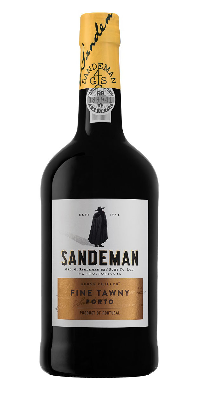 Sandeman Port, Tawny Port NV