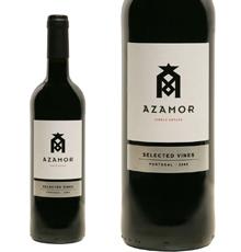 Azamor, Selected Vines IGP Alentejano 2013