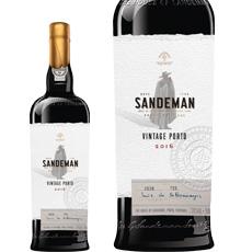 Sandeman, Vintage Port  2016