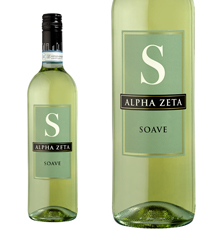Alpha Zeta, `S` Soave 2017