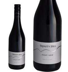 Trinity Hill Hawkes Bay, Hawkes Bay Pinot Noir 2016