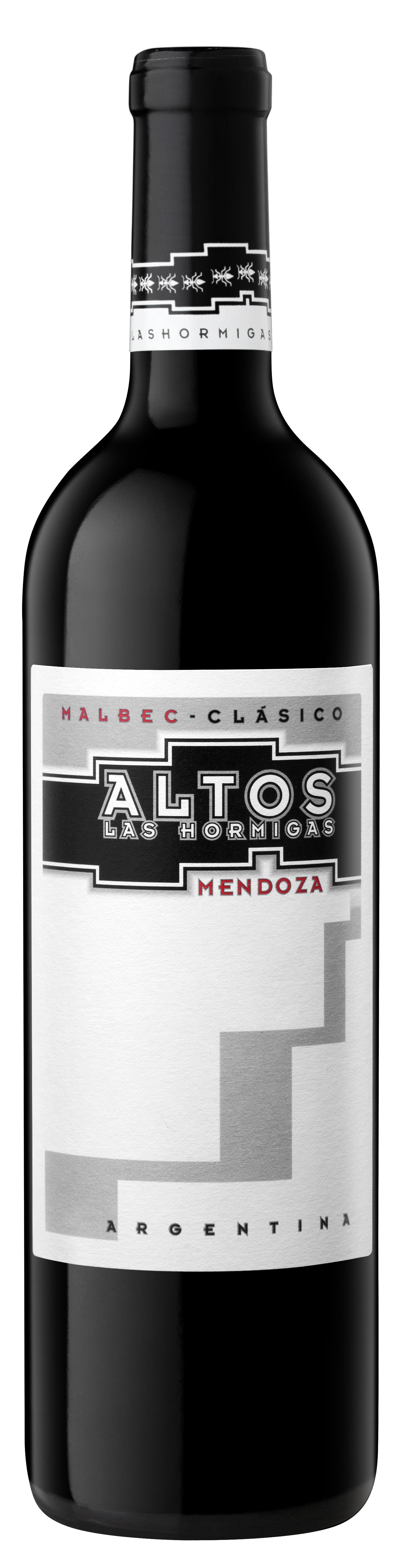 Altos Las Hormigas, Mendoza Malbec Clasico 2015