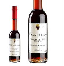 Valdespino, Very Old Reserva Sherry Vinegar NV