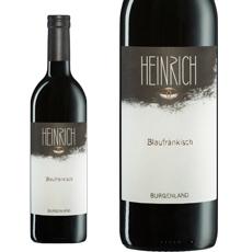 Heinrich, Burgenland Blaufränkisch  2015