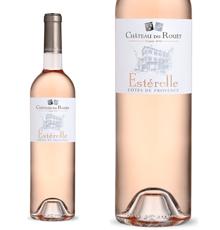 Château du Rouët, Estérelle Côtes de Provence 2017
