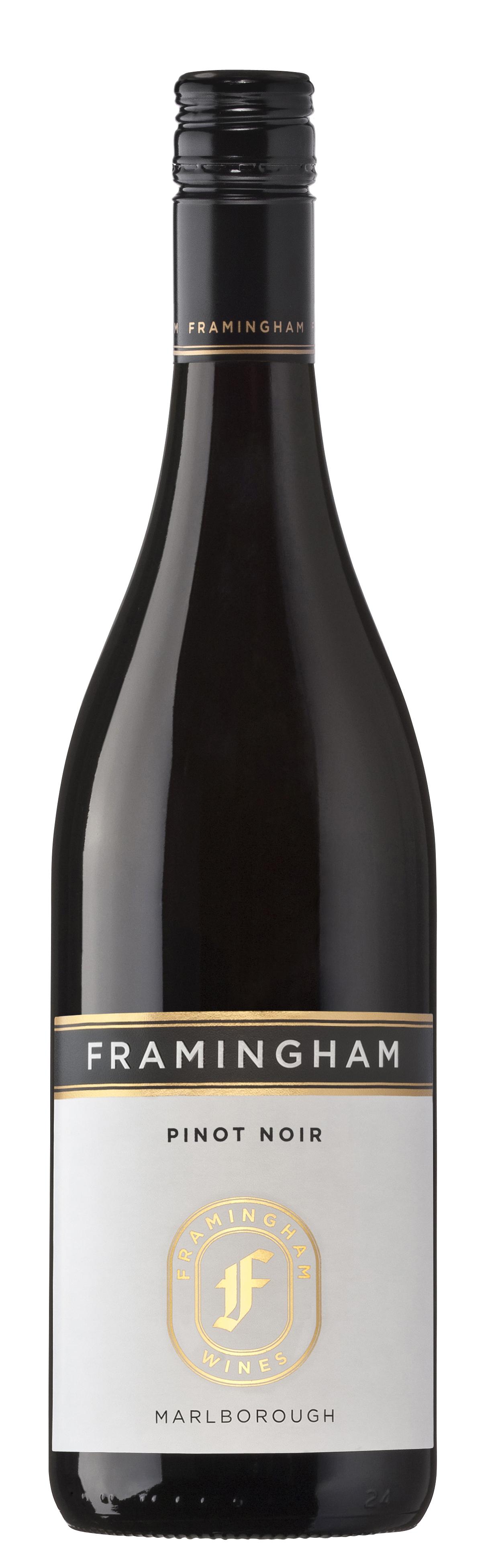 Framingham, Marlborough Pinot Noir 2015