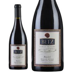Betz Family Winery, `Bésoleil` Columbia Valley 2013