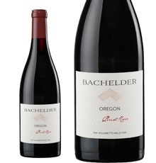Bachelder, Willamette Valley Pinot Noir 2013