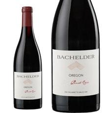 Bachelder, Willamette Valley Pinot Noir 2013