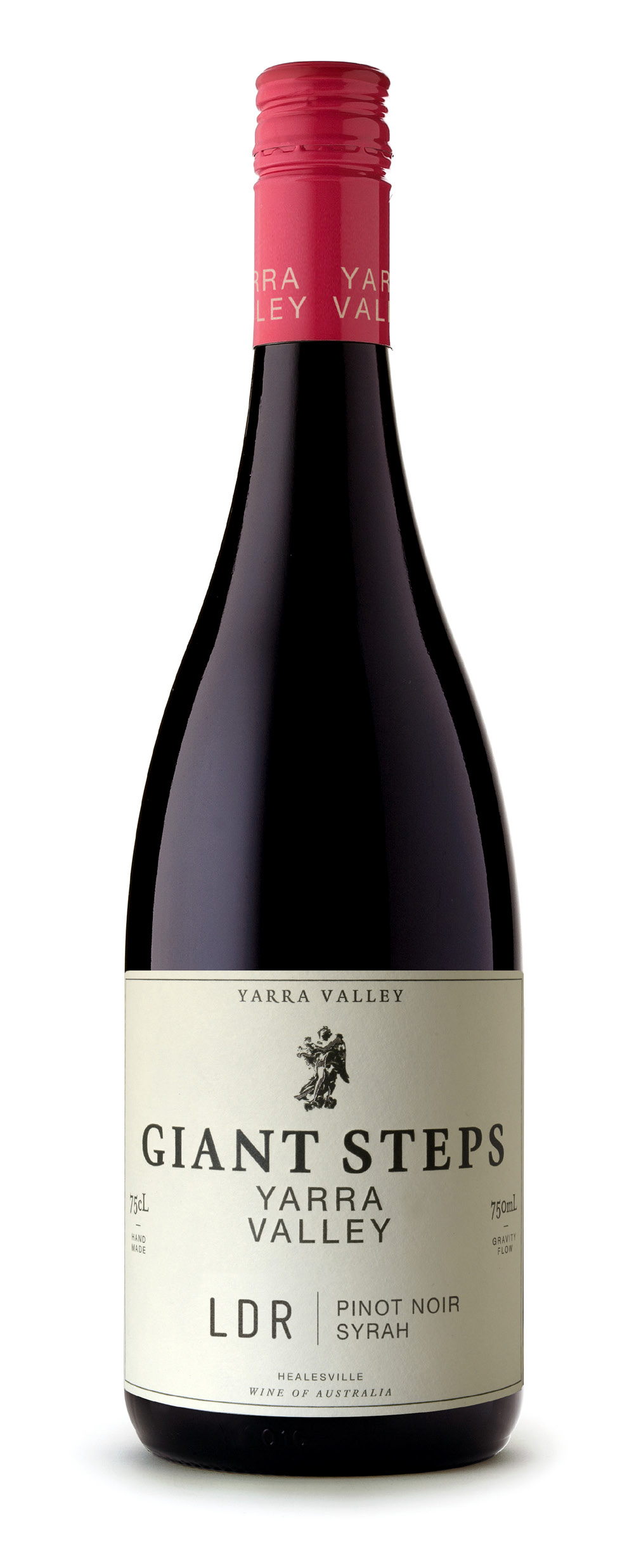 Giant Steps, Yarra Valley Light Dry Red 2017