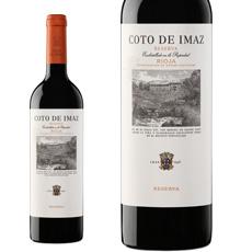 El Coto, `Coto de Imaz` Rioja Reserva 2014