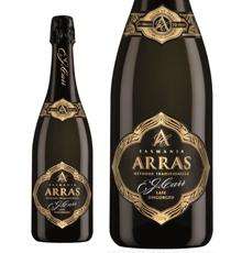 Arras, `E.J. Carr` Late Disgorged Tasmania  2002