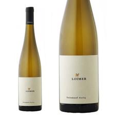 Loimer, `Steinmassl` Erste Lage Kamptal Riesling  2014