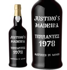 Justino's Madeira, Terrantez 1978
