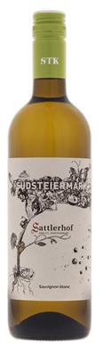Sattlerhof, Südsteiermark Sauvignon Blanc, 2018, 75cl