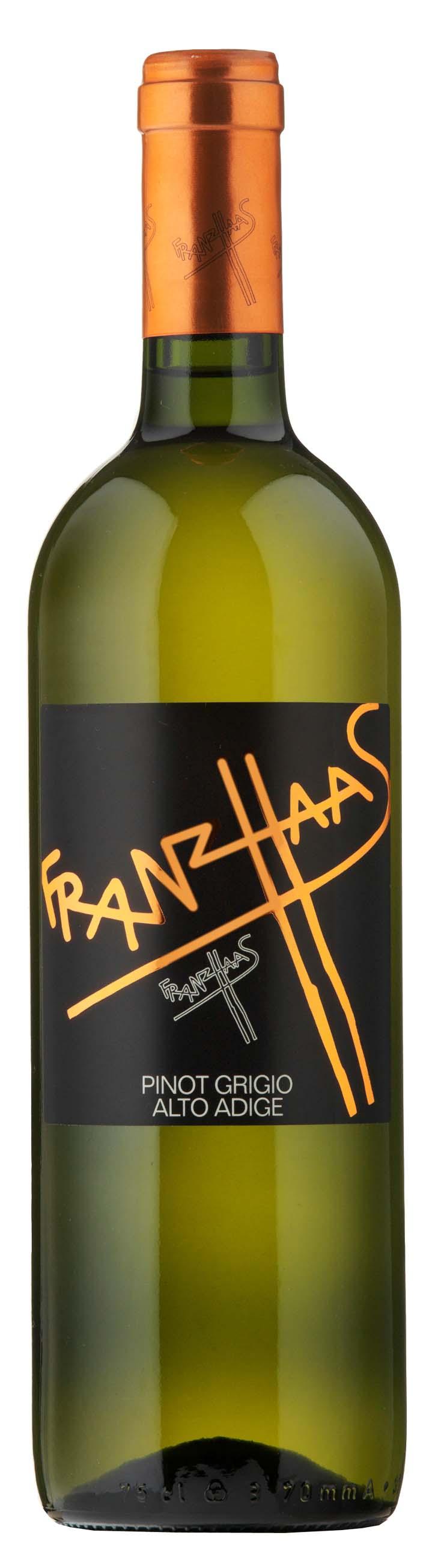 Franz Haas, Pinot Grigio 2016