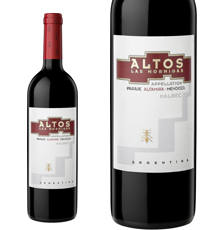 Altos Las Hormigas, Appellation 'Altamira' Malbec 2014