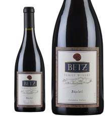 Betz Family Winery, Bésoleil 2014