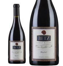 Betz Family Winery, `Bésoleil` Columbia Valley 2014