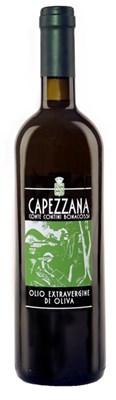 Capezzana Organic EV Olive Oil (Non-filtered) #
