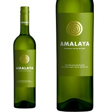 Amalaya, Calchaqui Valleys Torrontés/Riesling 2017