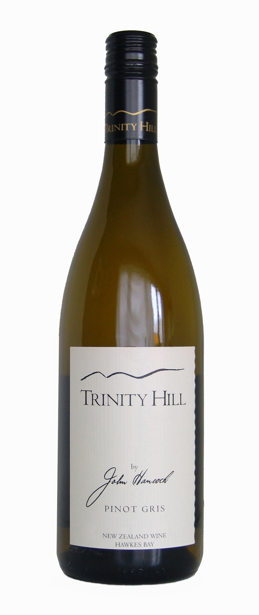 Trinity Hill Hawkes Bay, Pinot Gris 2012