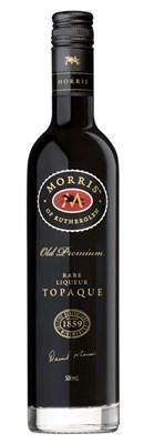 Morris of Rutherglen, Old Premium Rare Liqueur Rutherglen Topaque, NV, 50cl
