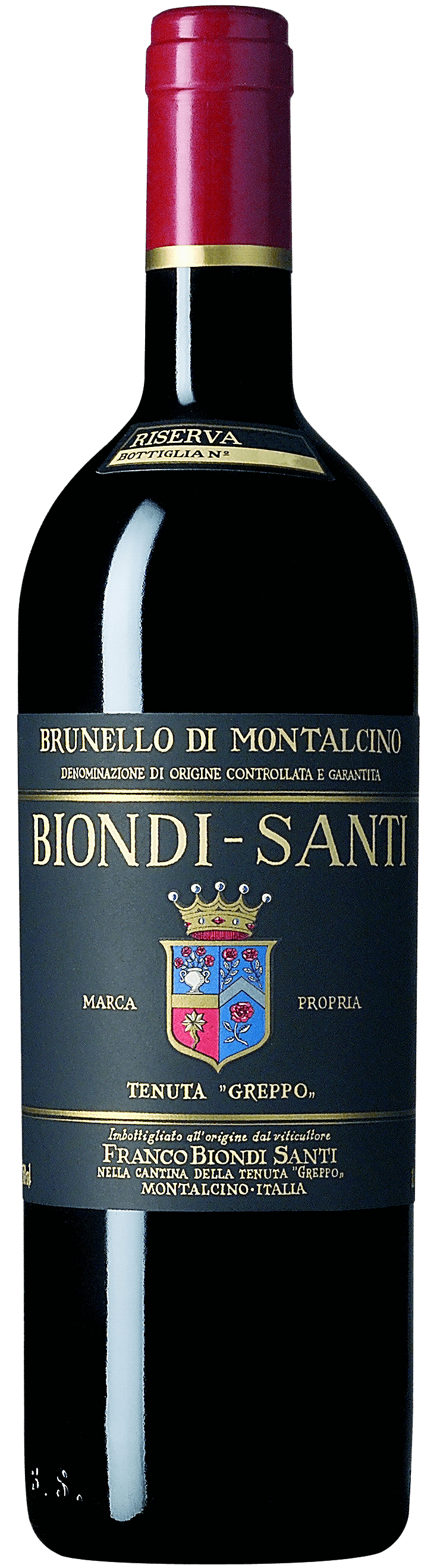 Biondi-Santi, Brunello di Montalcino Riserva 2011