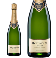 Hattingley Valley, Classic Cuvée 2013