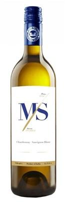 M/S Chardonnay/Sauvignon Blanc +