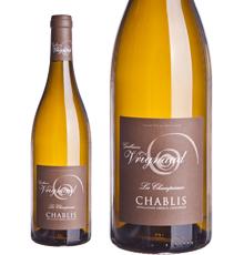 Domaine Vrignaud, Chablis 'Champreaux' 2015