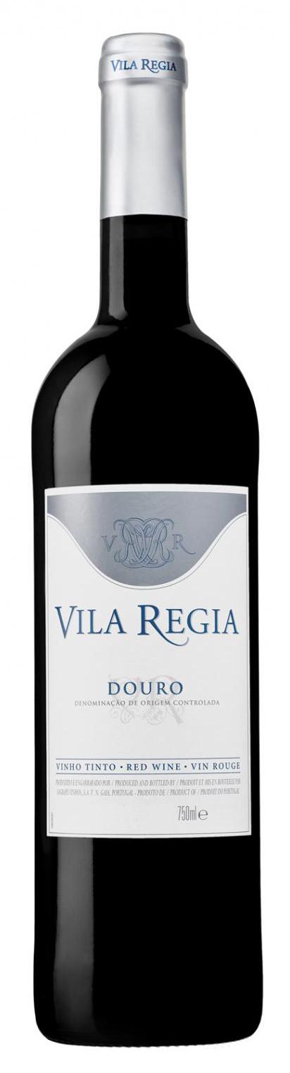 Vila Regia, Douro Tinto 2014