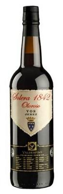 Valdespino, Oloroso `Solera 1842` VOS, NV, 75cl, Natural Cork