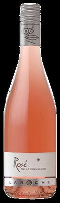 Mas La Chevalière, Rosé IGP Pays d'Oc, 2015, 75cl