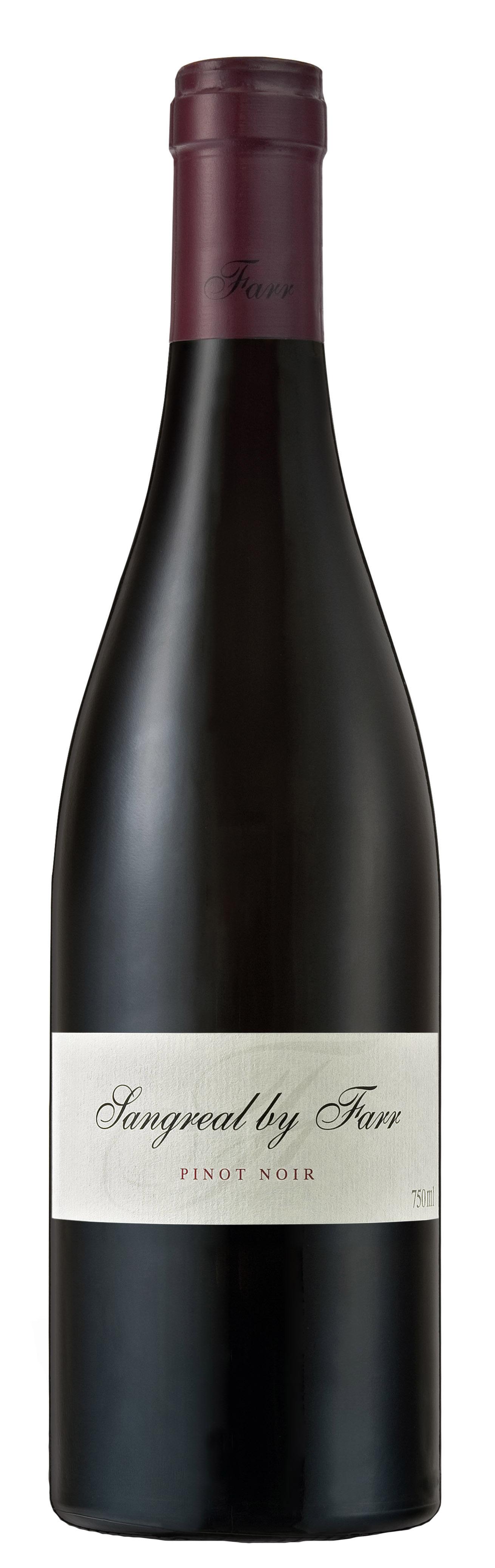 By Farr, `Sangreal` Geelong Pinot Noir 2015