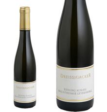 Dreissigacker, Bechtheimer `Geyersberg` Riesling Auslese 2010