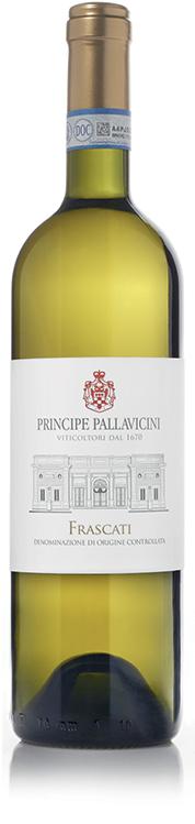 Principe Pallavicini, Frascati 2017