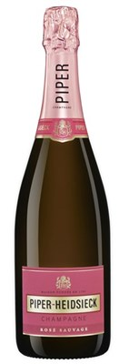 Piper-Heidsieck, Rosé Sauvage, NV, 75cl