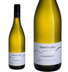 Trinity Hill Hawkes Bay, Hawkes Bay Chardonnay 2015