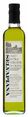 Selvapiana, Extra Virgin Olive Oil, 2018, 50cl