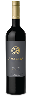 Amalaya, `Gran Corte` Calchaquí Valley, 2016, 75cl
