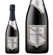 Nyetimber, '1086' Prestige Cuvée 2009