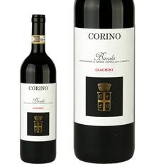 Corino Giovanni di Corino Giuliano, Barolo `Giachini` 2014