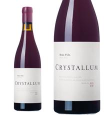 Crystallum, 'Bona Fide' Hemel-en-Aarde Pinot Noir 2016
