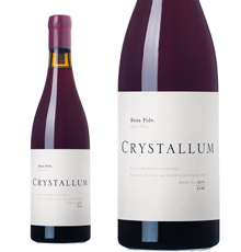 Crystallum, Bona Fide Pinot Noir 2016
