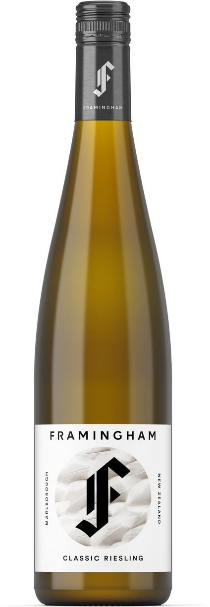 Framingham, Marlborough Classic Riesling 2017
